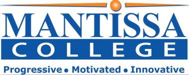 Logo of Mantissa Online Resources Portal